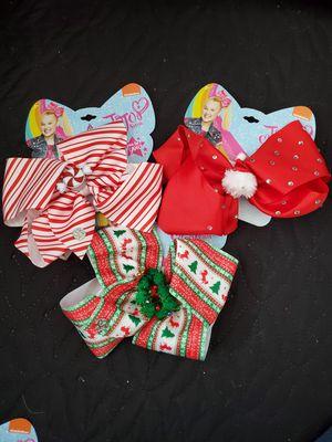 Jojo Christmas bow for Sale in Ontario, CA
