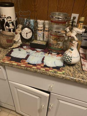 Kitchen decoration for Sale in Garden Grove, CA