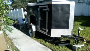 Trailer for Sale in Fort Myers, FL