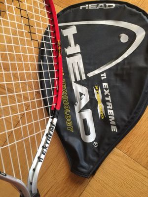 Titanium Head Tennis racket for Sale in Dedham, MA