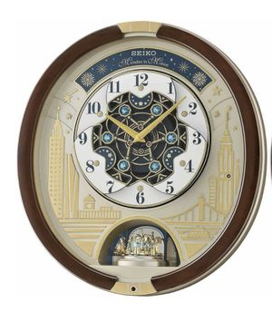 Seiko melodies in motion clock 2019 for Sale in Phoenix, AZ
