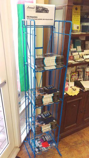 Magazine Racks, many in stock for Sale in Martinsburg, WV