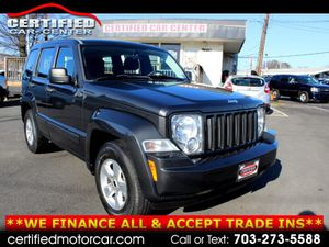 2010 Jeep Liberty for Sale in Fairfax, VA