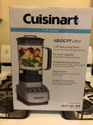 Cuisinart Blender - New in Box! for Sale in Berkeley, CA