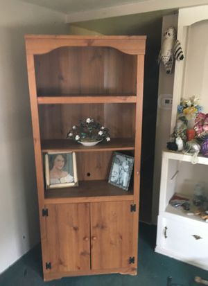 Shelving storage unit piece for Sale in Naugatuck, CT