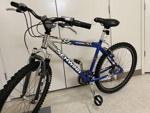 SCHWINN Ridge AL ALUMINIUM 26x Bike for Sale in Tacoma, WA