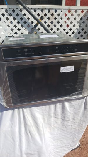 Thermador microwave for Sale in Las Vegas, NV