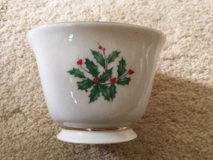 Lenox and Spode Christmas for Sale in Oakton, VA