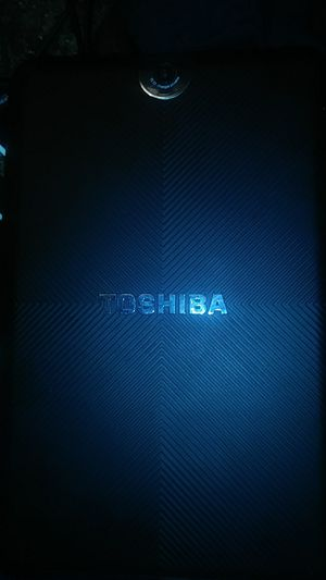 Toshiba with charger for Sale in Nashville, TN