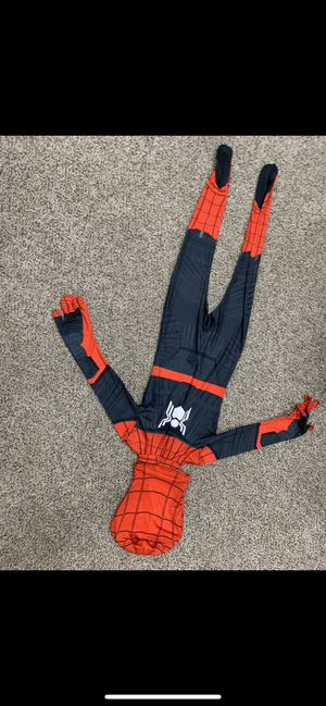 Spider man costume for Sale in Taylors, SC