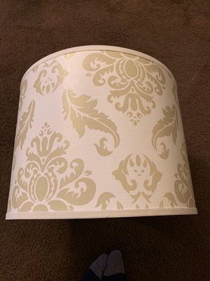 Brand new Lamp shade for Sale in Inglewood, CA