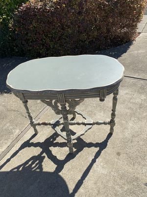 French Country side table for Sale in Foster City, CA