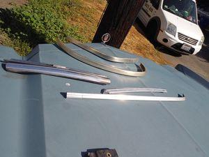 Monte Carlo G body parts 78 & 79 for Sale in Tukwila, WA