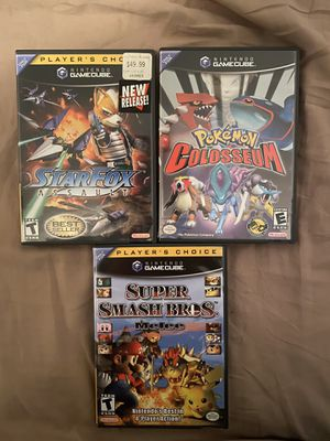Gamecube games for Sale in Miami, FL