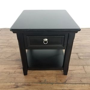 Ashley Furniture Rectangular End Table (1025898) for Sale in South San Francisco, CA