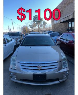 2006 Cadillac STS for Sale in Dallas, TX
