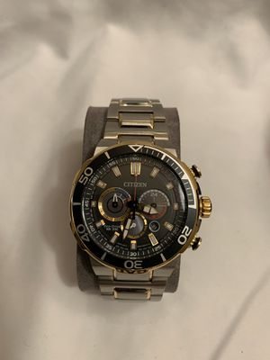 Citizen echo drive men's watch for Sale in Silver Spring, MD