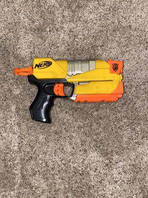 Wii Nerf Gun for Sale in Lockport, IL