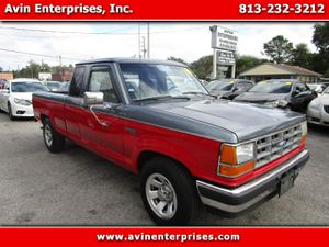 1991 Ford Ranger for Sale in Tampa, FL