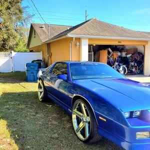 1990 Chevrolet Camaro for Sale in Brooksville, FL