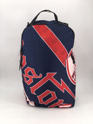 Sprayground MLB Red Sox backpack for Sale in Boston, MA