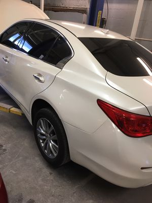 Infinity Q50 2.0t parts only for Sale in Hollywood, FL