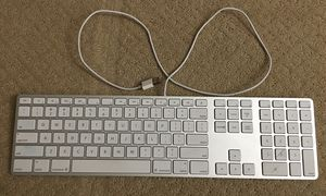 Apple keyboard very good condition. for Sale in San Jose, CA