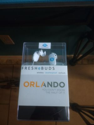 FRESHeBUDS Wireless Earbuds for Sale in Clermont, FL