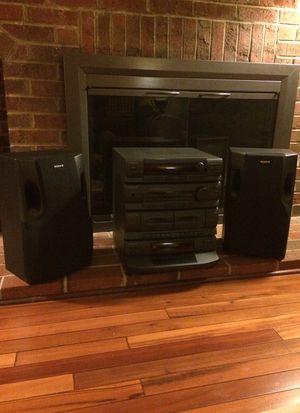 Sony 5 CD Changer Mechanism for Sale in Ashburn, VA