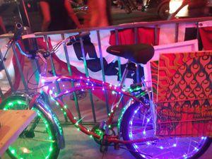 KT art bike #001 for Sale in Las Vegas, NV