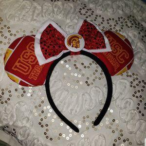 USC Trojans Mickey Ears for Sale in Orange, CA
