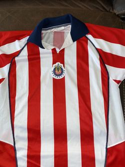 Chivas Jvc Jersey With Bofo Name And Number Size Is Medium for Sale in Perris,  CA