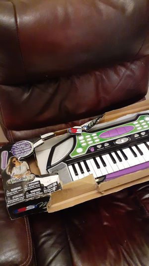37 Keys Musical Keyboard for Sale in Richardson, TX