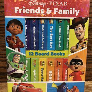 Disney Pixar Books for Sale in Las Vegas, NV