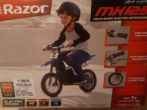 Razor 125 kids bike for Sale in Auburn, WA