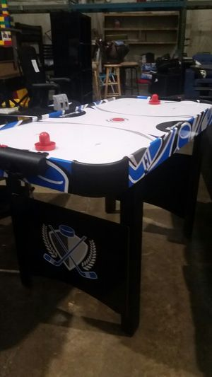 Brand new air hockey table for Sale in Concord, NC