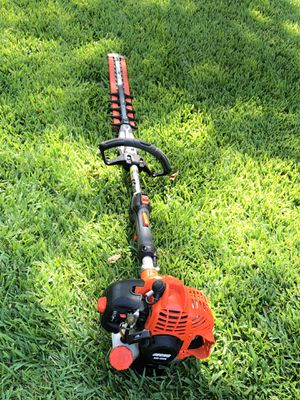 ECHO SHC-225 Hedge Trimmer 21.2cc (LIKE NEW) for Sale in Arlington, TX