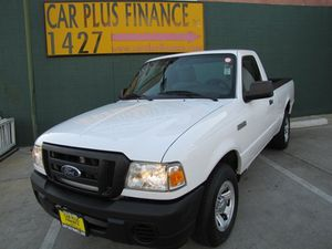 2011 Ford Ranger for Sale in Los Angeles, CA