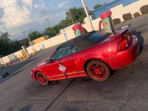 v6 ford mustang deluxe convertible for Sale in Baltimore, MD