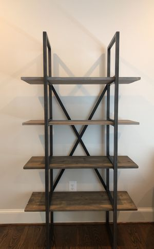 Restoration Hardware bookshelves for Sale in McLean, VA