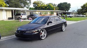 Honda Accord for Sale in Bartow, FL