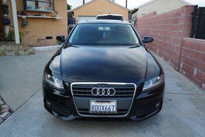 2010 Audi A4 for Sale in Norwalk, CA