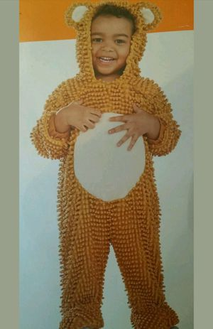BEAR HALLOWEEN infant toddler COSTUME SIZE: 12 - 24 MO NWT for Sale in Gulf Breeze, FL