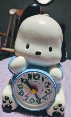 Vintage Pochacco Alarm Clock for Sale in Aspen Hill, MD