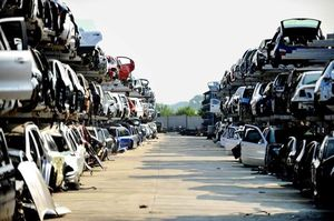 Honda Toyota Nissan Parts Available for Sale in Largo, FL