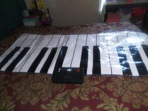 Foot piano for Sale in Tyler, TX