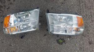 2016 ram headlights for Sale in Houston, TX
