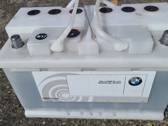 BMW Battery for Sale in San Jose,  CA