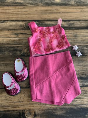 American Girl Doll-American Girl of Today Outfit. for Sale in Lake Forest, CA