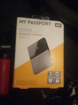 Hard drive memory for Sale in Silverado, CA